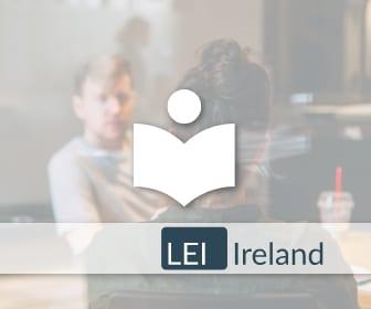 LEI Ireland - LEI adoption