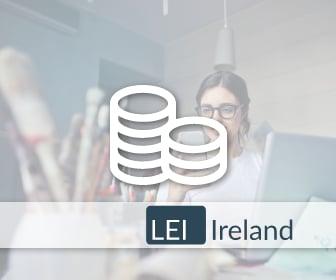 LEI Ireland - LEI role