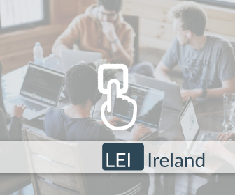 LEI Ireland - LEI as a Digital solutions